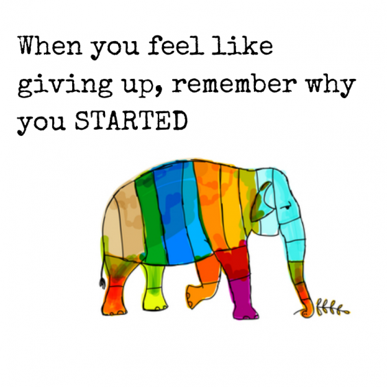 when you feel like giving up remember (1)