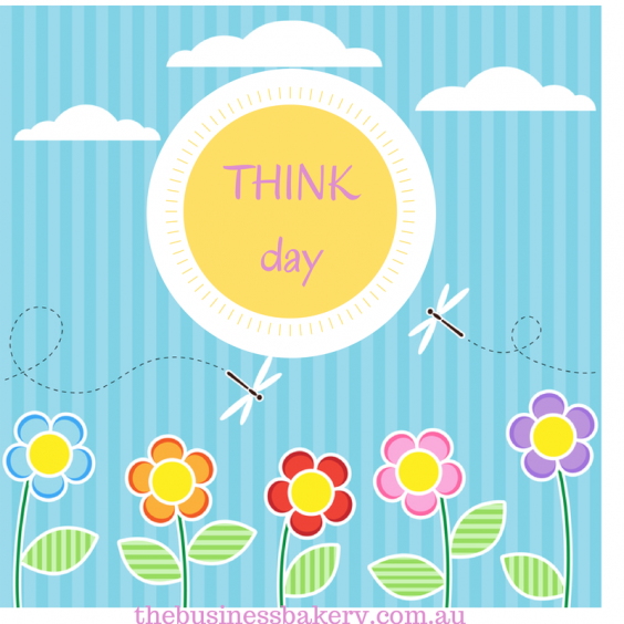 Think day