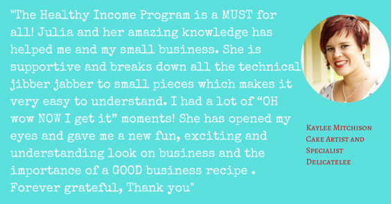 -The Healthy Income Program is a MUST (1)