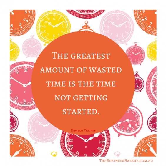 The greatest amount of wasted time is