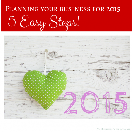 Planning for 2015 (pin)