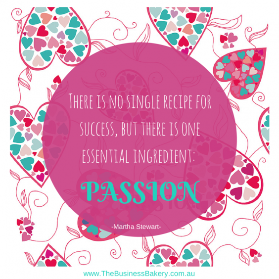 There is no single recipe for  success,