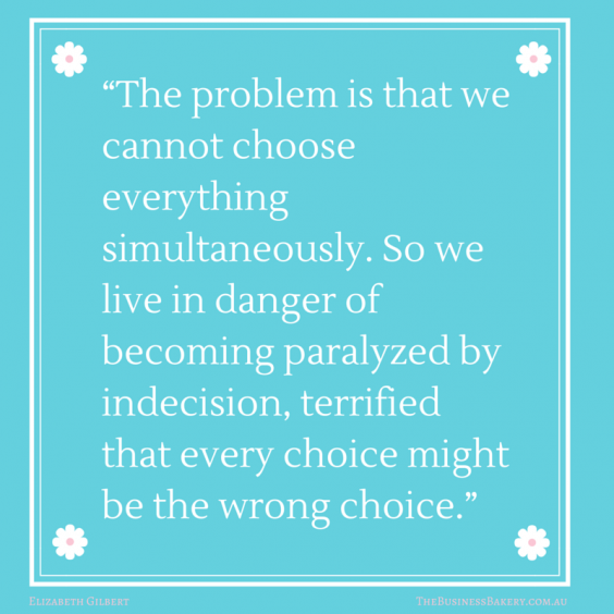 """""""The problem, simply put, is that we"""