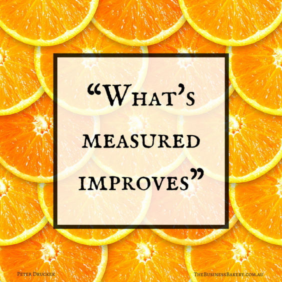 whats measured imporves
