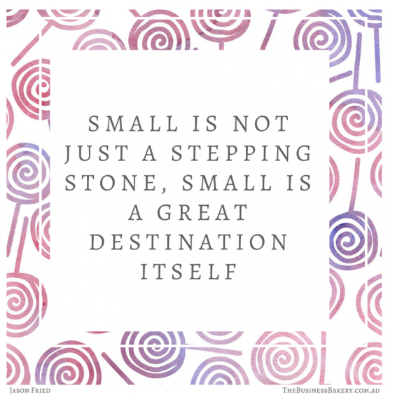 small stepping stone