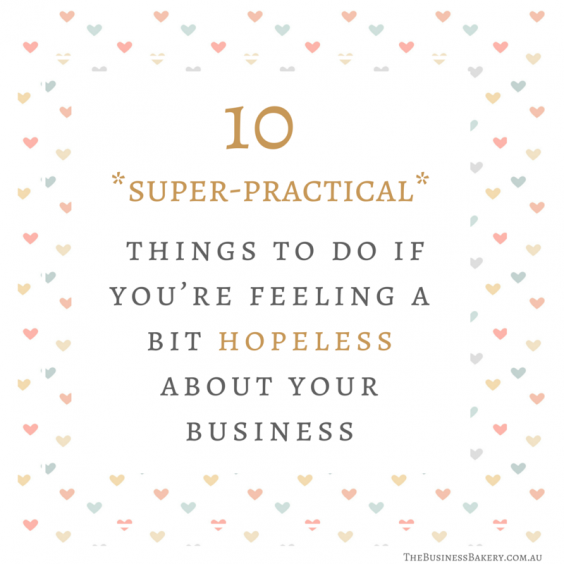 what to do when you re feeling hopeless